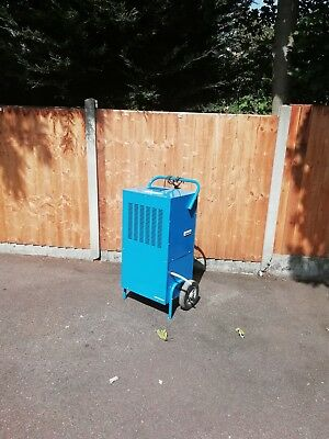Purline PLC 2000 Portable Industrial Dehumidifier 240v