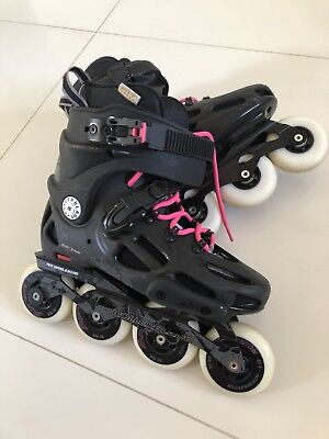 Womens Roller Blades Size 6