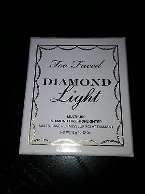 Too Faced Diamond Light Illuminante Viso