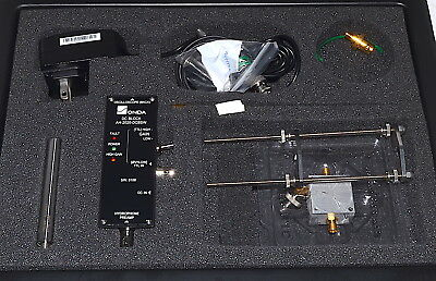Onda AH-2020 Hydrophone Preamplifer Kit *Used* AH-2020-DCBSW
