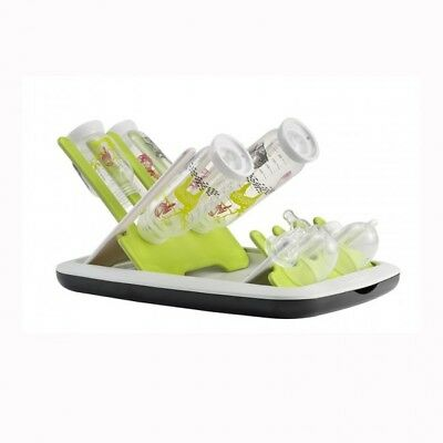 Beaba Foldable Drying Rack - Neon
