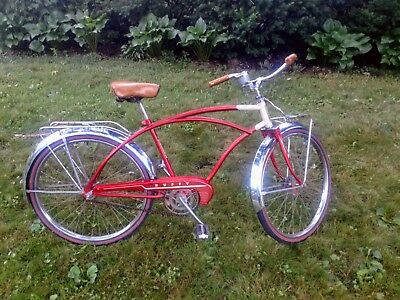"""1960's Huffy Fury 26"""" Bicycle! Very Nice Condition!!!!"""