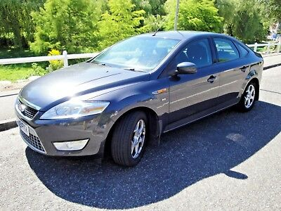 2009 Ford Mondeo Zetec , Hatchback , Cruise Control , New Mot ,[A-C]