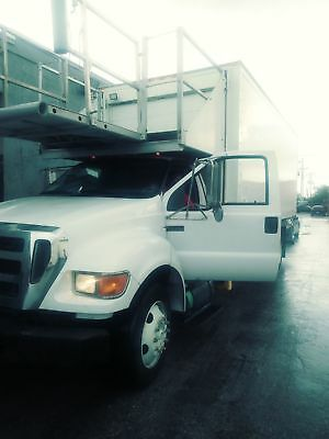2009 Ford Other Pickups  truck ford f750