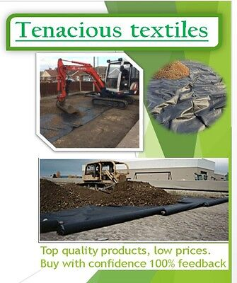 woven geotextile membrane, fastrak terram, weed control, choose your length