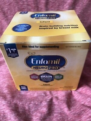 NEW NON-GMO Enfamil Premium Infant Formula Milk-based Powder With Iron 8 OZ