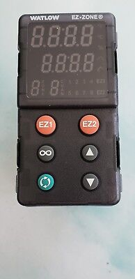 Watlow EZ-Zone  PM8C1CA-ARFADAA Temperature Controller Limit SD  Made in  US