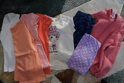 Girls clothes size 5 bundle all NEW