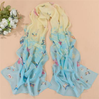 Fashion women's long cotton scarf wrap women's shawl silk scarf