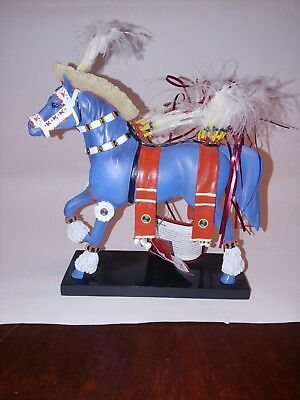 The Trail of Painted Ponies, Fancy Dancer, 2E/1,590 item no. 12247