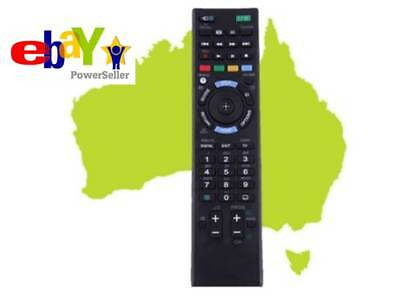 Remote Control for Sony TV RM-GD00 KDL40X4500 DL40XBR5K
