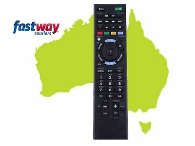 Remote Control for Sony TV KDL65HX925 RM-GD015 RM-GD015