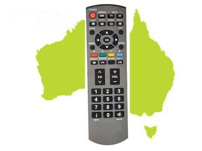 Remote Control For Panasonic TV N2QAYB000583 TH-P42ST30A TH-P65ST30A THP55GT30A