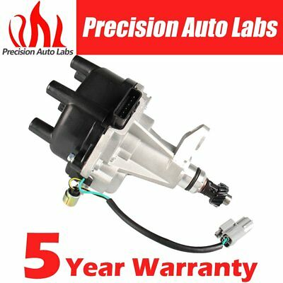 Replace Infiniti Nissan Ignition Distributor For Fronter Xterra Pathfinder 3.3L