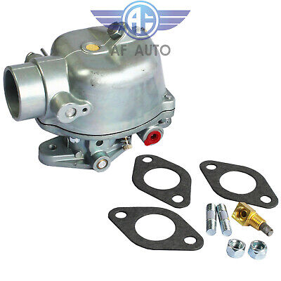 Carb EAE9510D For Ford Tractor Carburetor 600 700 w/134 Engine B4NN9510A TSX580