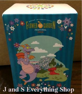 2016 Disney Epcot Flower and Garden Festival limited edition magic band Figment