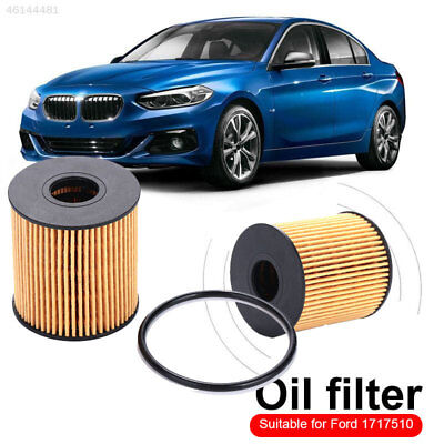 1717510 Auto Oil Filter for Ford V348 Car Oil Filter Smooth 6C1Q-6744-BA