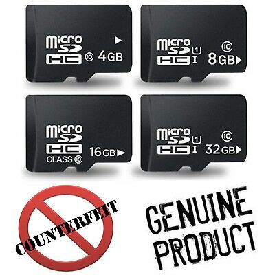 High Performance 32GB Class 10 Micro SD SDHC UHS-I 90MB/S TF Memory Card GoPro