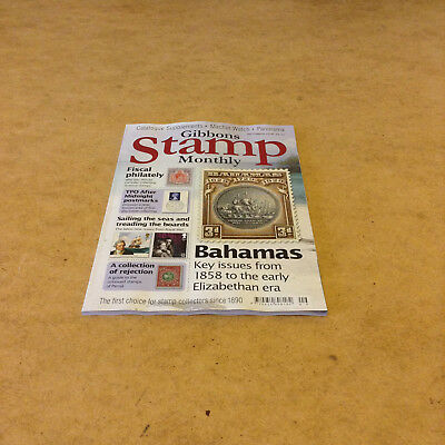 Gibbons Stamp Monthly Sept 2018 Stamp Collectors Catalogue Supplements & More