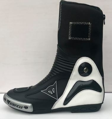 Dainese Motorbike Leather Racing Shoes Motorbike Boot