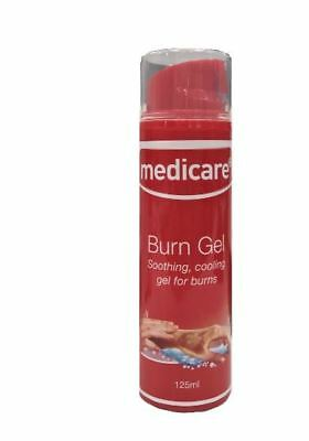 Medicare Burn Gel Spray