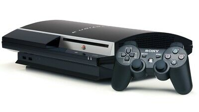 Sony PlayStation 3 , Driving Force, und 30 Games