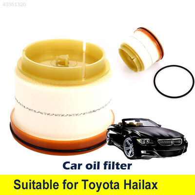 23390-0L020 Car Oil Cleaner for Toyota Hilux Hiace Oil Fuel Filter
