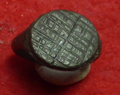Lovely Medieval Ring