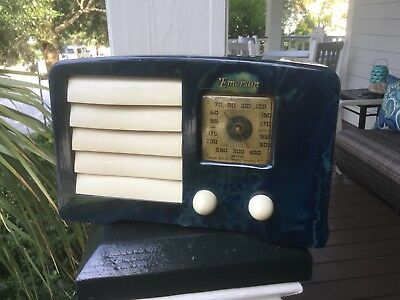 Emerson Blue AX235. Fake, Reproduction, Whatever