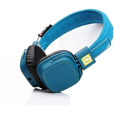 Outdoor Tech Privates Touch Control Wireless Headphones - Turquois