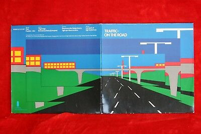 LP - TRAFFIC - On The Road