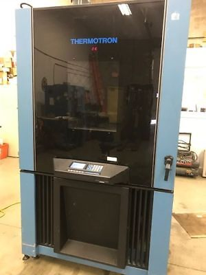 Thermotron SE-600-5 Environmental Test Chamber