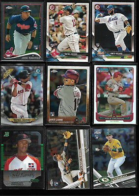 Baseball Cards Lot of 20!! RC'S
