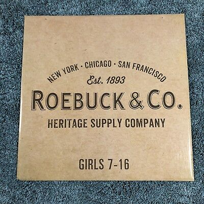 Sears Roebuck & Co. hanging Advertising Sign