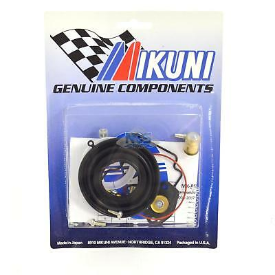 Genuine Mikuni Carburetor Repair Rebuild Kit MK-BSR42-04