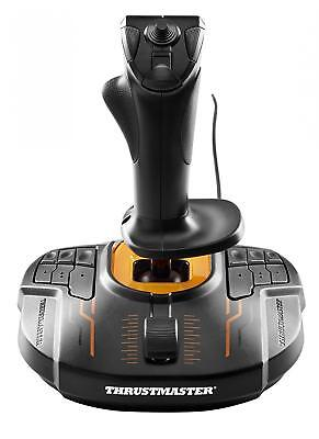 Thrustmaster T16000M FCS (Joystick, T.A.R.G.E.T Software, PC)