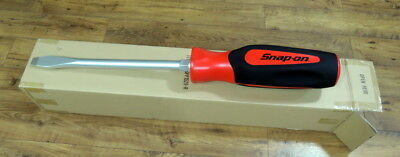 New Snap-on Promotional Display Red 47 Inch Screwdriver