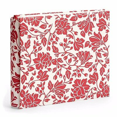 CTMH Close To My Heart My Legacy™ Ruby Floral Post-Bound Album Z2093 Scrapbook