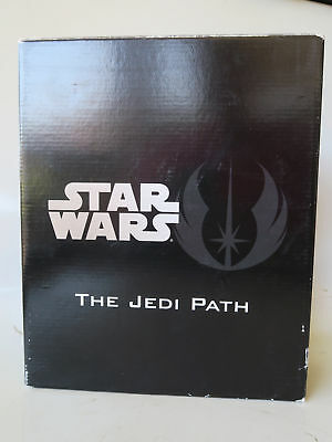 The Jedi Path (Vault Edition) / Original Box Opened Once