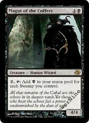 ~ Magic MTG Magus of the Tabernacle ~ Planar Chaos ~ NearMint/Excellent Overig
