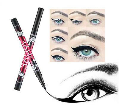 36H Black Waterproof Pen Liquid Eyeliner Eye Liner Pencil Long-lasting Make Up