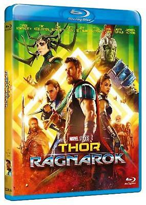 Thor: Ragnarok (1 Blu-Ray) - Movie