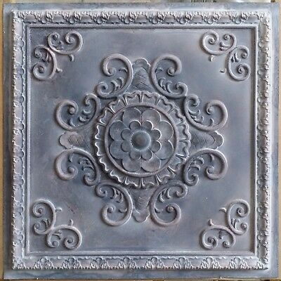 Ceiling tile faux paint tin old wood Decorative 3D wall panels PL08 10tile/lot