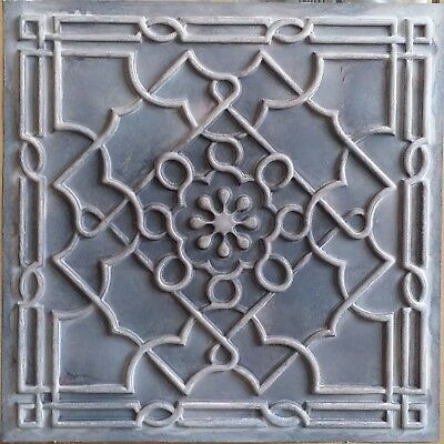 Ceiling tile faux paint tin old wood Decorative 3D wall panels PL09 10tile/lot