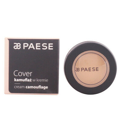 Maquillaje Paese mujer COVER KAMOUFLAGE cream #30