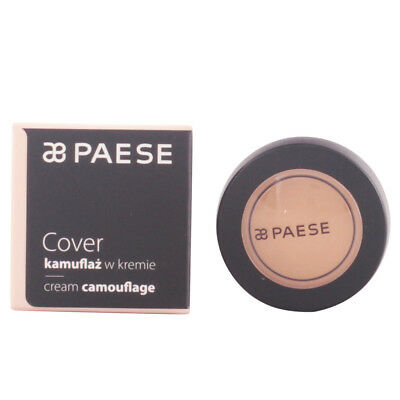Maquillaje Paese mujer COVER KAMOUFLAGE cream #50
