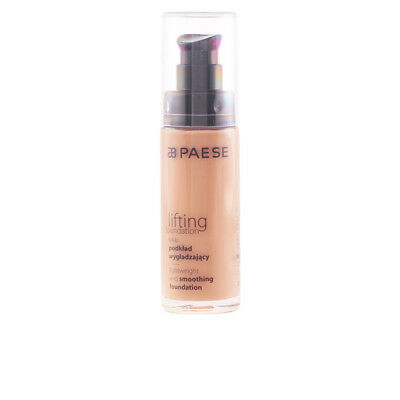 Maquillaje Paese mujer LIFTING FOUNDATION #104
