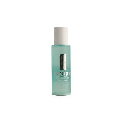 Cosmética Clinique mujer ANTI-BLEMISH SOLUTIONS clarifying lotion 200 ml