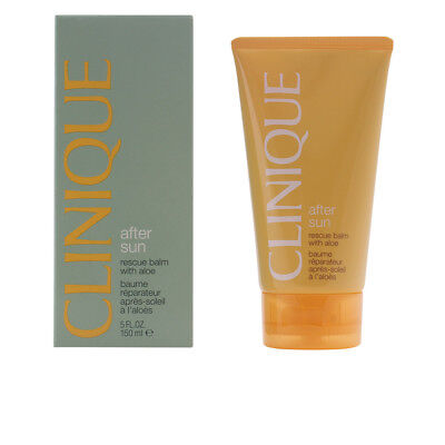 Cuerpo Clinique unisex AFTER-SUN rescue balm with aloe 150 ml