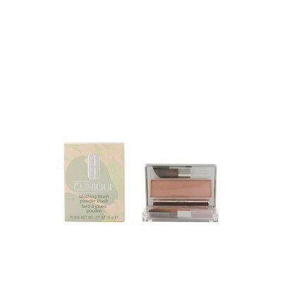 Maquillaje Clinique mujer BLUSHING BLUSH #01-aglow 6 gr